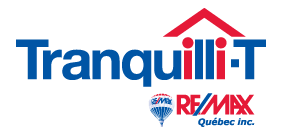 RE/MAX Tranquilli-T program