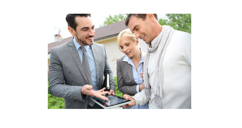 Four Advantages Only a Real Estate Broker can Provide