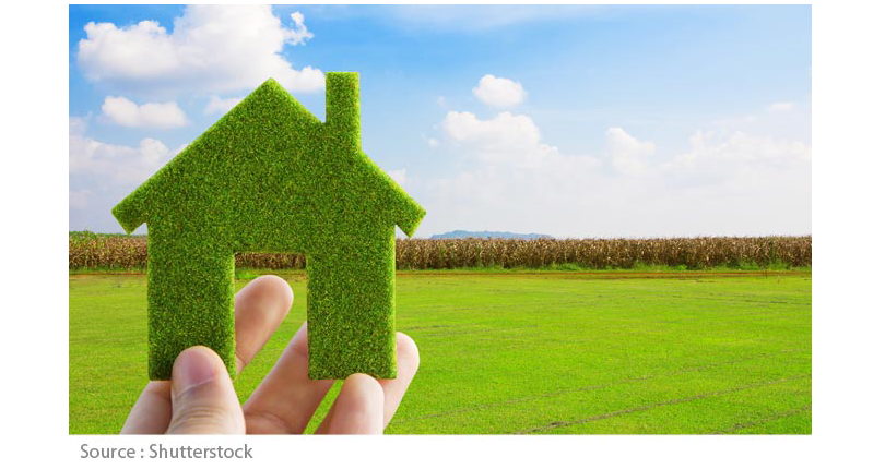 "Why Choose a ""Green"" Home?"