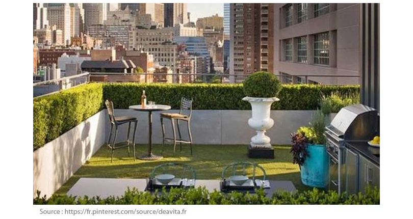 Transform Your Urban Terrace!